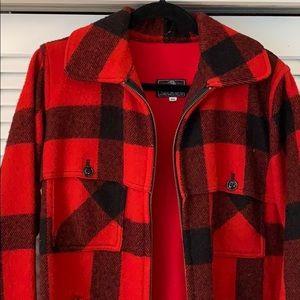 Vintage Johnson Woolen Mills Hunting Jacked | 40